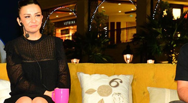 Fatma Turgut: Yaram hala çok açık