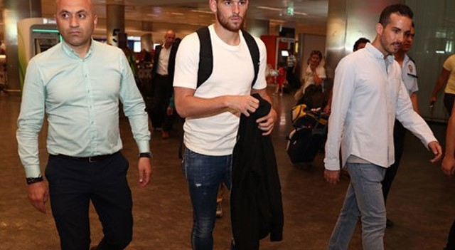 Fenerbahçe Vincent Janssen transferini resmen açıkladı!