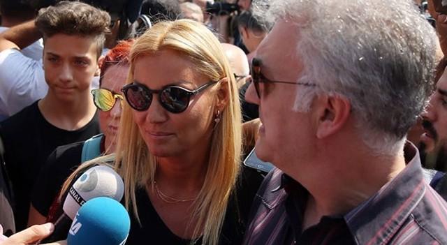 Pınar Altuğ'u kızdıran Vatan Şaşmaz yorumu