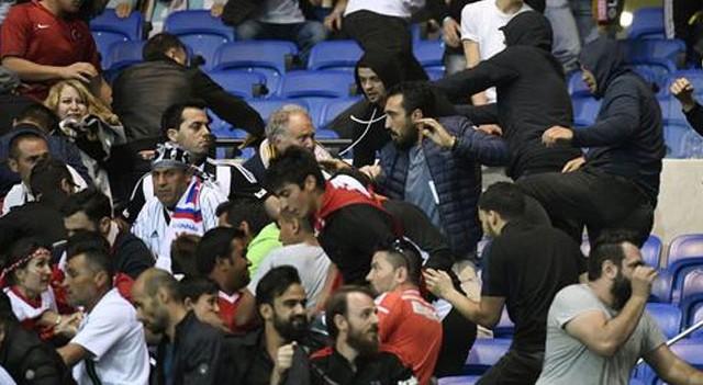 UEFA, Beşiktaş kararını verdi! 1 yıl men...