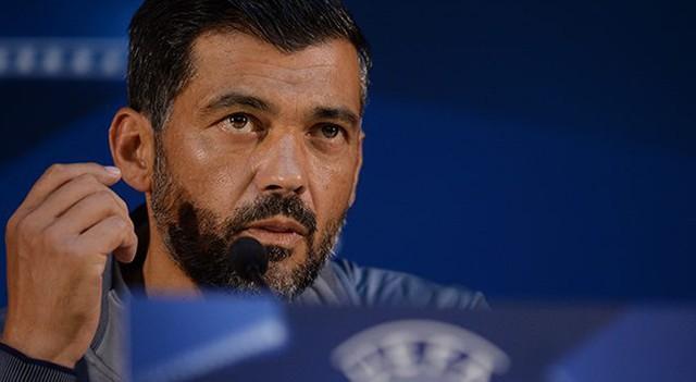 Porto'nun hocasından Aboubakar açıklaması!