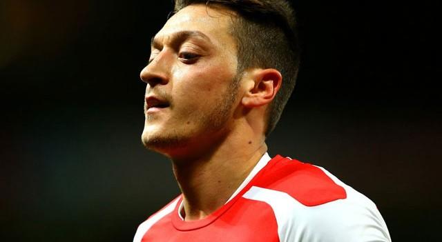Fenerbahçe'de Mesut Özil heyecanı! İngiliz basınından flaş iddia...