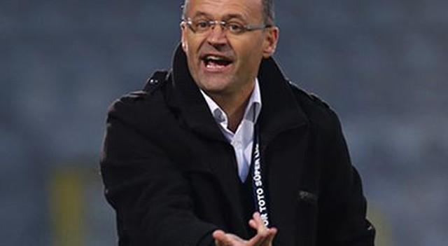 Osmanlıspor'un yeni teknik direktörü belli oldu!