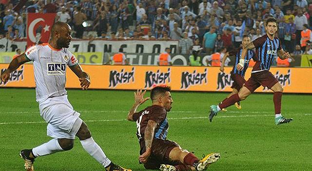 Trabzon'da tarihi mücadele!