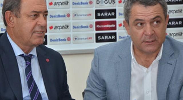 Yücel İldiz Eskişehirspor'a 1 yıllık imzayı attı