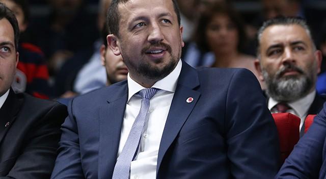 Hidayet Türkoğlu resmen açıkladı: Gençler Ligi hayırlı olsun...