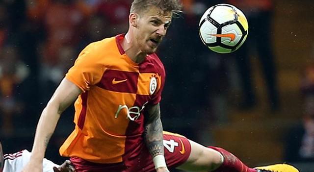 Galatasaray'da Serdar Aziz alarmı!