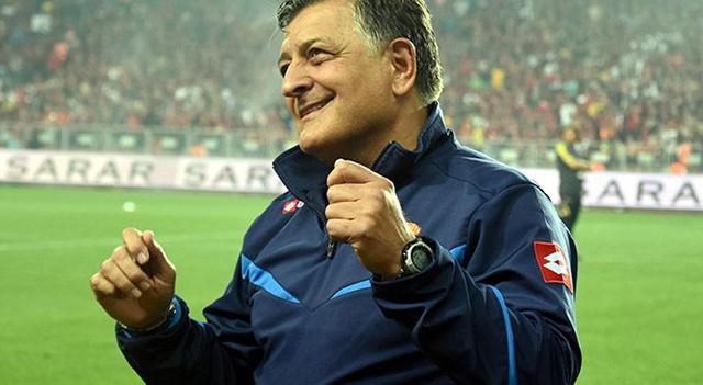 Yılmaz Vural'dan Dünya Kupası sürprizi! İran Milli Takımı...