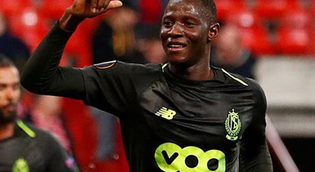 Beşiktaş'a forvette sürpriz isim: Moussa Djenepo!