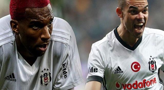 Beşiktaş'ta Galatasaray maçı öncesi şok haber!