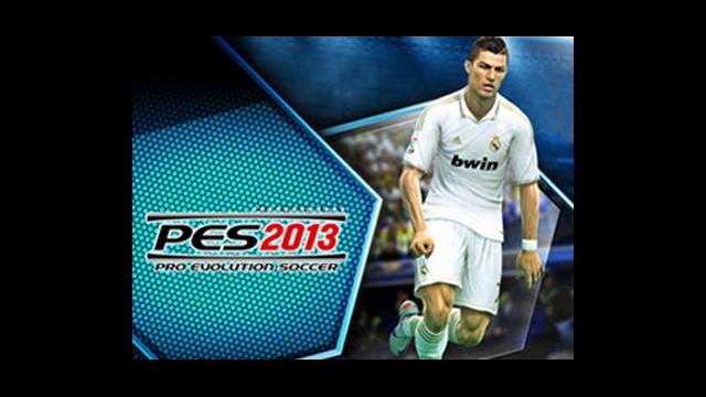 Pro Evolution Soccer 2013′ten Muhteşem Detaylar