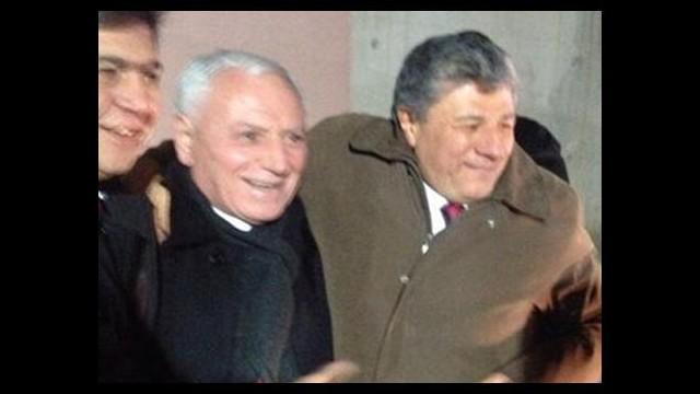 Mustafa Balbay Tahliye Edildi!