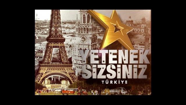 Yetenek Sizsiniz Türkiye Seçmeleri Avrupa'da Devam Ediyor