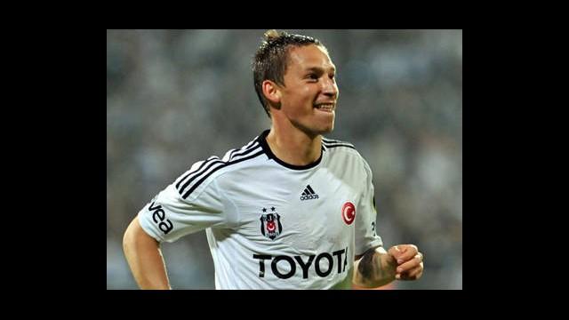 Beşiktaş'ta Gözler Holosko'da