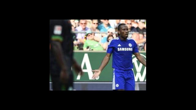 Didier Drogba'ya acımadılar