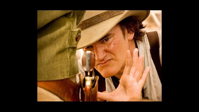 Tarantino Emekliliğinde Ne Yapacak?