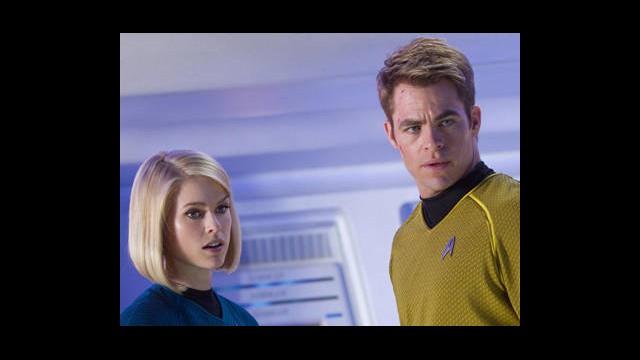Star Trek'ten Özel Super Bowl Videosu