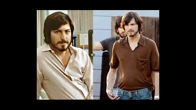 Steve Jobs'tan İlk Klip Yayınlandı!