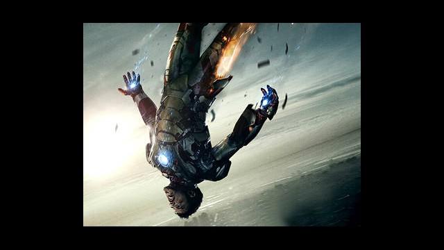 Iron Man'in En Zor Sınavı!