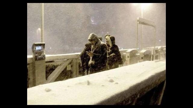 Meteoroloji açıkladı! İstanbul'da kar yağışı...