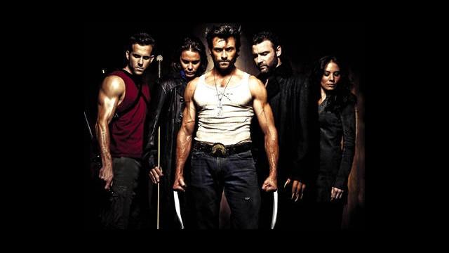 Wolverine'den Yeni Fotoğraflar Yayınlandı