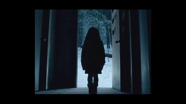 Tüyler Ürpertici Filmden Yeni Fragman