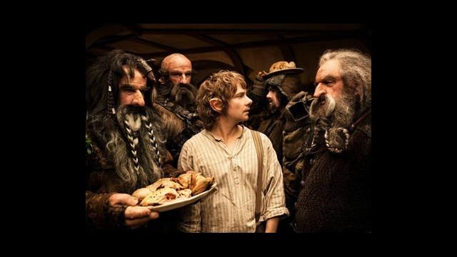 Hobbit'ten Yeni Teaser Video!