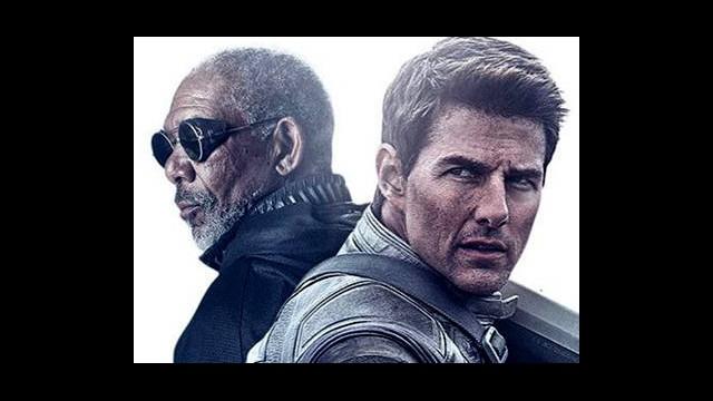 Cruise ve Freeman Güçlerini Birleştirdi!