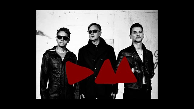Depeche Mode'a Isınma Turları