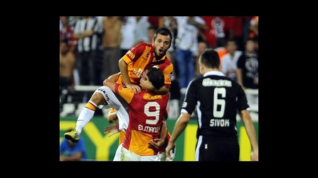Beşiktaş'ta Savunma Endişesi