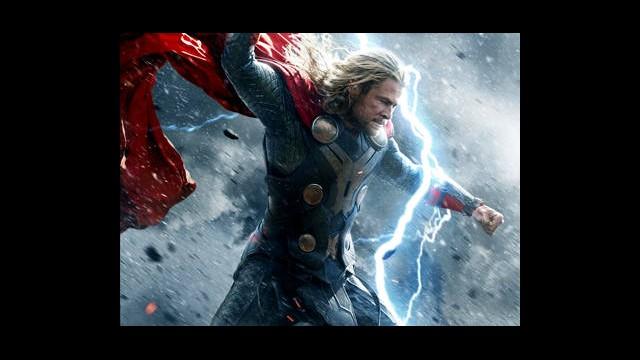 Marvel, Thor ve Loki'yi Sunar!