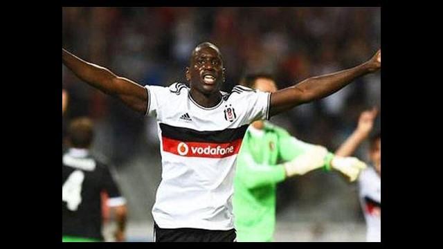 Demba Ba: 'Maç için hazırız'