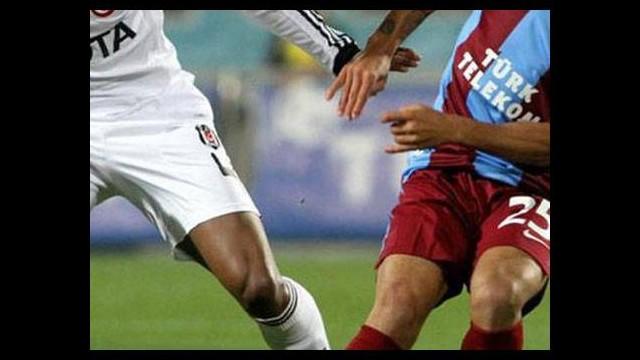 Trabzonspor'dan Beşiktaş'a Tolgay Arslan çalımı