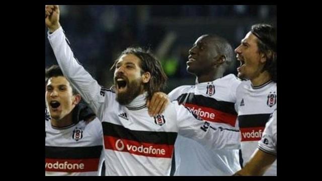 Beşiktaş avantaj peşinde!