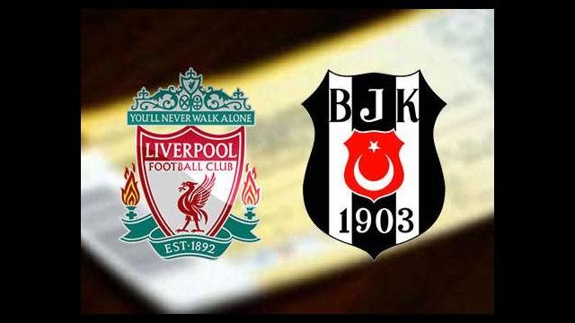 Liverpool Beşiktaş maçı biletleri ne zaman çıkacak bilet formu nasıl alınır?