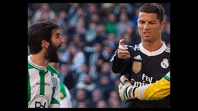 'Ronaldo'ya fazla ceza vermeyin'