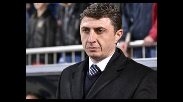 Arveladze : 'Trabzonspor maçı çok önemli'