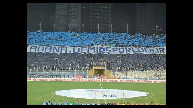 Adana Demirspor, kupada iddiasını sürdürmek istiyor