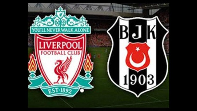 Liverpool Beşiktaş maçı hangi kanalda?