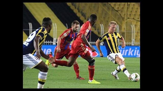 Kardemir Karabükspor maçı hazırlıkları başladı
