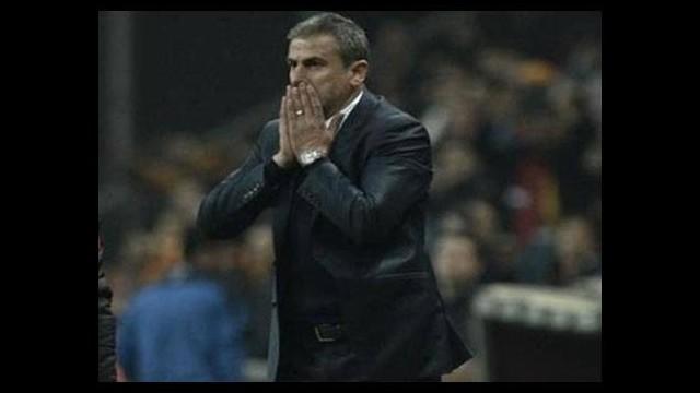 Hamza Hamzaoğlu'ndan sert eleştiri: Sanırım Prandelli'yi özlediniz!