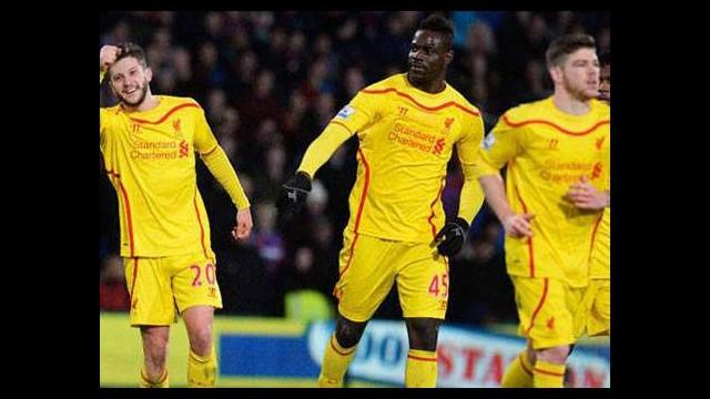 Liverpool Beşiktaş'ı bekliyor