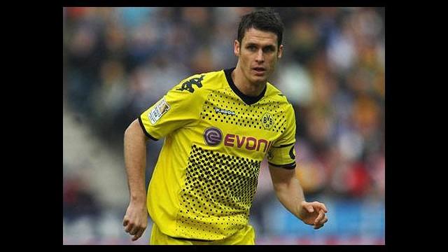 Dortmund'a şok haber
