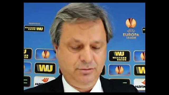 Bursaspor'da hedef final