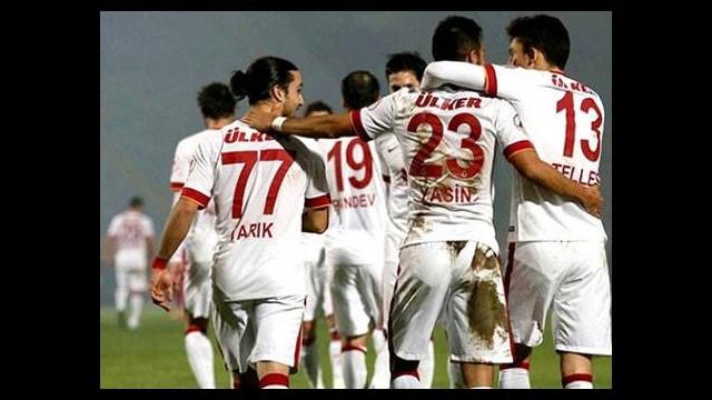 Galatasaray, Diyarbakır Büyükşehir Belediyespor maçına hazır