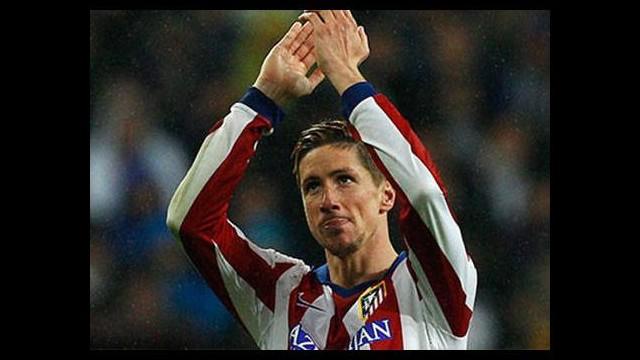 Torres'in dönüşü!