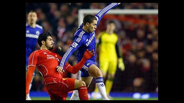 Liverpool elinden kaçırdı