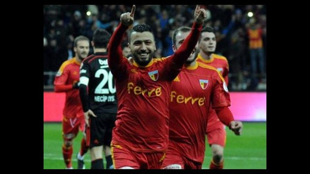 'Beşiktaş'ı yedeklerimizle yendik'