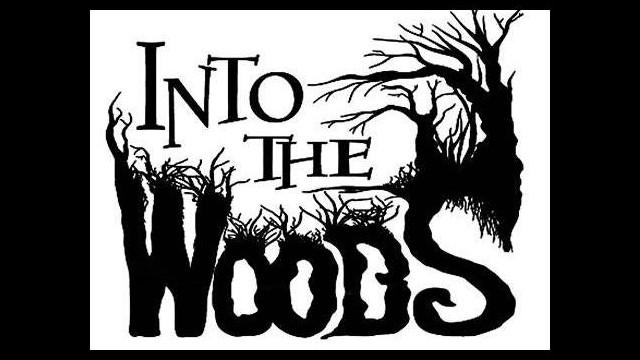 'Into The Woods'dan ilk görüntüler
