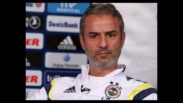 İsmail Kartal: Galatasaray maçını 10 kişiyle kazanabilirdik